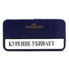 Табак для трубки W.O. Larsen Craftsman Edition - 153 Year