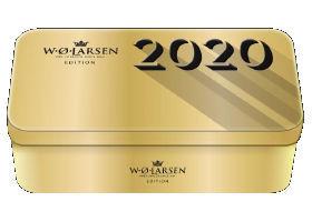 Табак для трубки W.O. Larsen Edition 2020 - 100 гр.