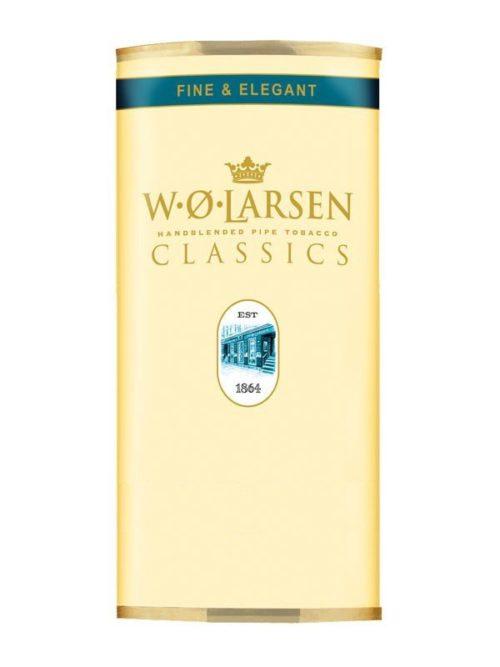Табак для трубки W.O. Larsen Fine & Elegant