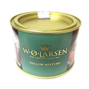 Табак для трубки W.O. Larsen Master's Blend Mellow Mixture