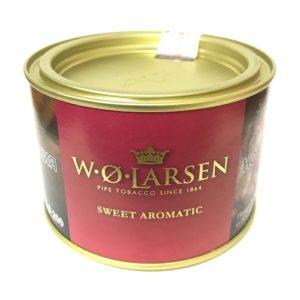 Табак для трубки W.O. Larsen Master's Blend Sweet Aromatic