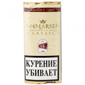 Табак для трубки W.O. Larsen Mellojw & Tasty