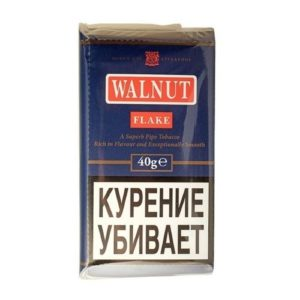 Трубочный табак Mac Baren Walnut Flake (40 гр.)
