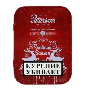 Трубочный табак Peterson Holiday Season 2017
