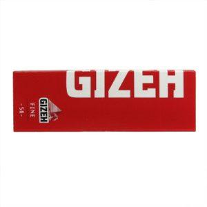 Бумага для самокруток Gizeh Fine