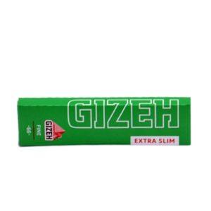 Бумага для самокруток Gizeh Fine Extra-Slim