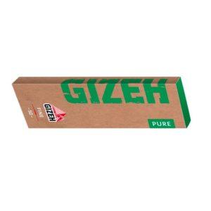 Бумага для самокруток Gizeh Fine Pure