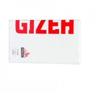 Бумага для самокруток Gizeh Fine (магнит)