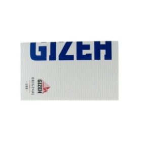 Бумага для самокруток Gizeh Original (магнит)