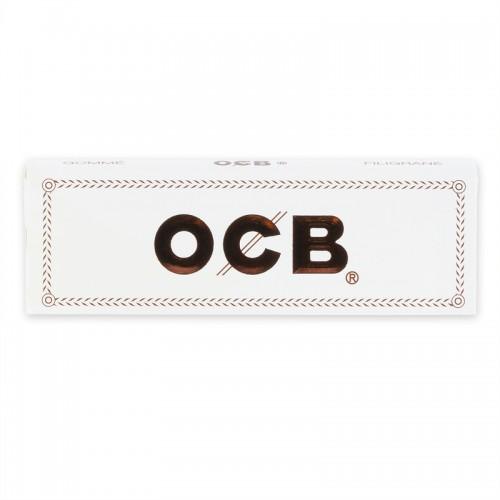 Бумага для самокруток OCB №1