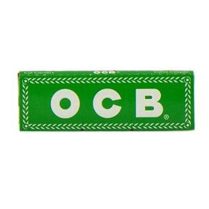 Бумага для самокруток OCB