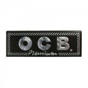 Бумага для самокруток OCB Premium 1-4