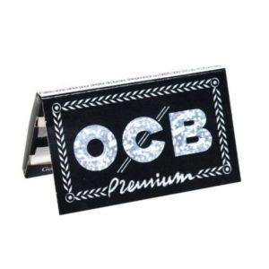 Бумага для самокруток OCB Premium DOUBLE
