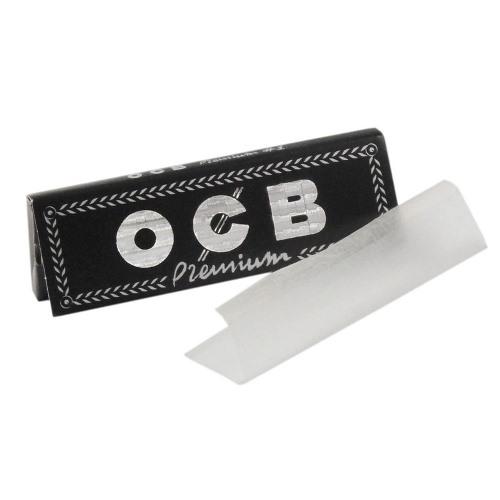 Бумага для самокруток OCB Premium