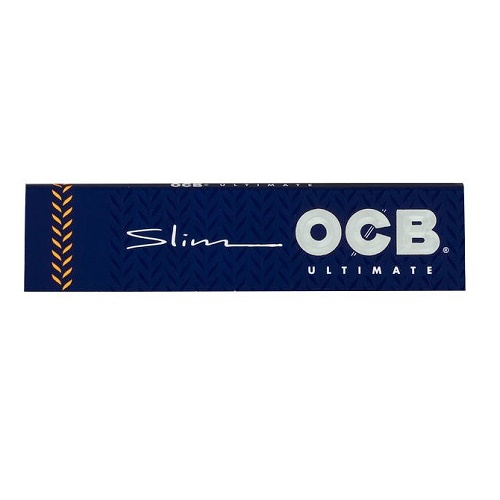 Бумага для самокруток OCB Slim Ultimate