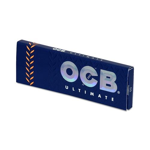 Бумага для самокруток OCB Ultimate