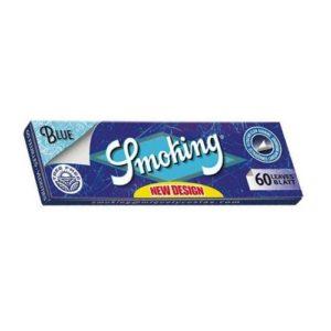 Бумага для самокруток Smoking Blue
