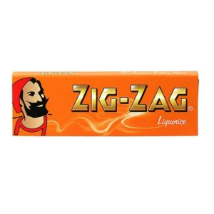 Бумага для самокруток Zig-Zag