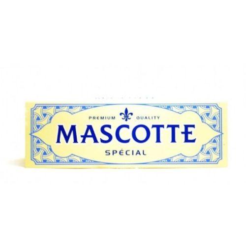 Бумага самокруточная Mascotte Special