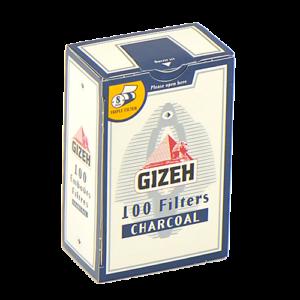 Фильтры для самокруток Gizeh Standard