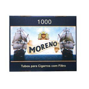 Гильзы для сигарет Moreno