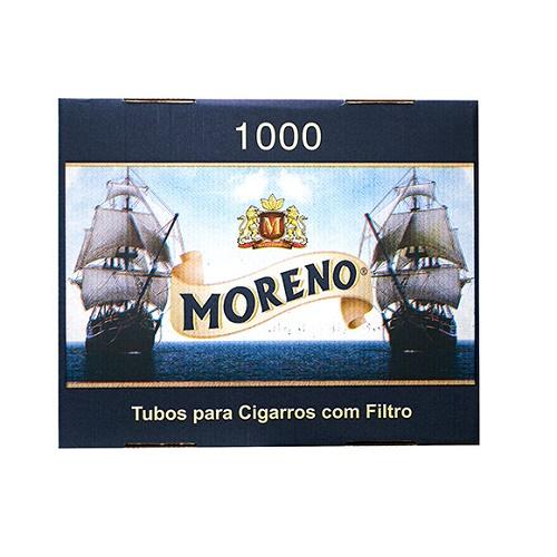 Гильзы для сигарет Moreno classic 1000 шт.