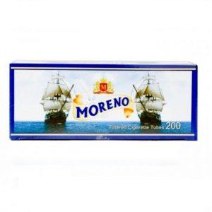 Гильзы для сигарет Moreno classic 200 шт.