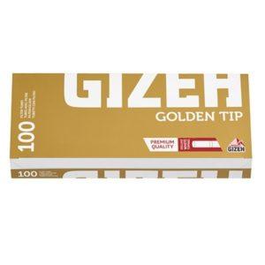 Гильзы для сигарет Gizeh