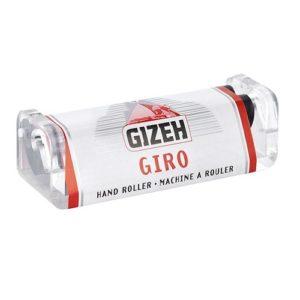 Машинка для самокруток Gizeh Giro