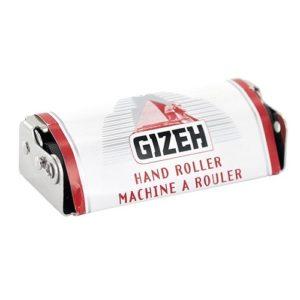 Машинка для самокруток Gizeh Metal