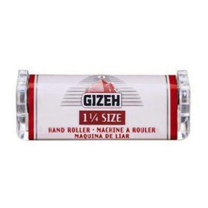 Машинка для самокруток Gizeh Size 1-4