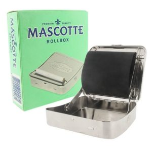 Машинка-портсигар для самокруток Mascotte RollBox