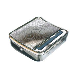 Машинка-портсигар для самокруток OCB Automatic Rolling Box