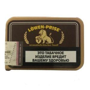 Нюхательный табак Lowenprise