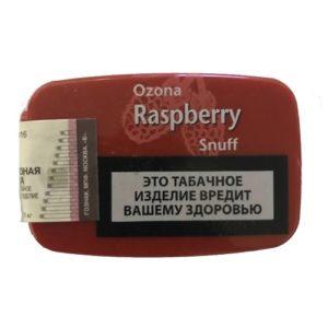 Нюхательный табак Ozona Raspberry