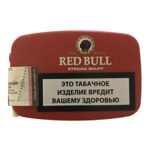Нюхательный табак Red Bull Strong