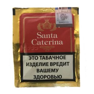 Нюхательный табак Santa Caterina