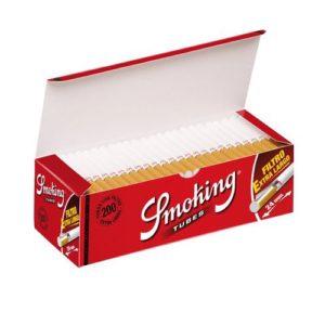 Сигаретные гильзы Smoking