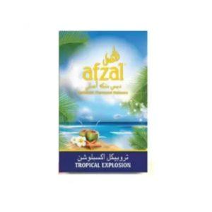 Табак Afzal - Tropical Explosion (Тропический Взрыв)