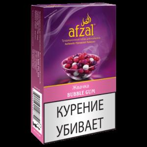 Табак для кальяна Afzal - Bubble Gum (Жвачка)