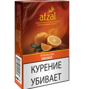 Табак для кальяна Afzal - Orange (Апельсин)