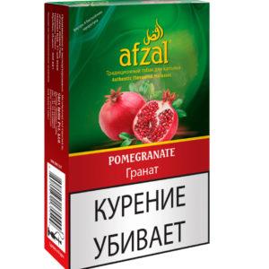Табак для кальяна Afzal - Pomegranate (Гранат)