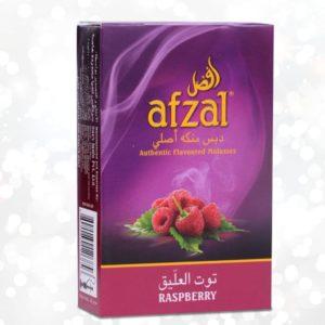 Табак для кальяна Afzal - Raspberry (Малина)