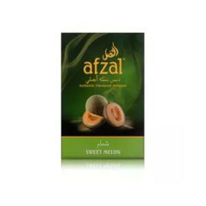 Табак для кальяна Afzal - Sweet Melon (Сладкая Дыня)