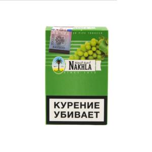 Табак для кальяна El Nakhla Grape ( Нахла Виноград)
