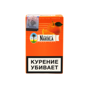 Табак для кальяна El Nakhla New Orange (Апельсин)