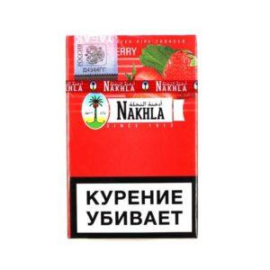 Табак для кальяна El Nakhla Strawberry ( Нахла Клубника)