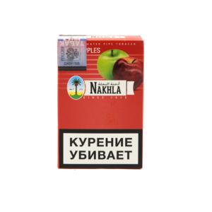 Табак для кальяна El Nakhla Two Apples ( Нахла Два яблока)