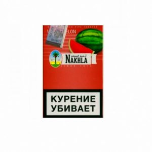 Табак для кальяна El Nakhla Watermelon ( Нахла Арбуз)