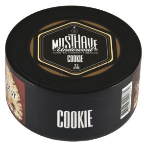 Табак для кальяна Must Have Cookie (Печенье)
